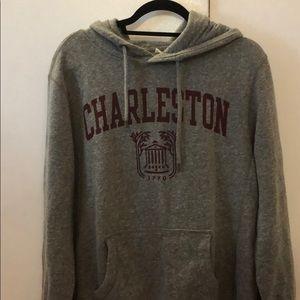 Charleston Sweatshirt